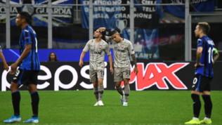 Champions, Atalanta-Shakhtar Donetsk1-2:Solomon beffa Gasperini al 95'
