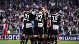 Cuore Tifoso: una Juve-squadra, la migliore per Sarri