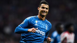 I segreti di Ronaldo: cinque pisolini al giorno e dieta ferrea