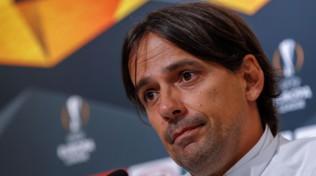 """Lazio, Inzaghi: """"Contro il Rennes è già una finale"""""""