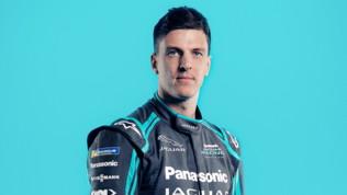 Formula E: Calado compagno di Evans alla Jaguar