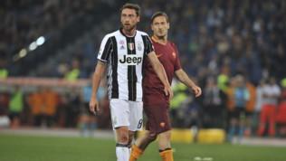 Marchisio, vent'anni di carriera in bianconero