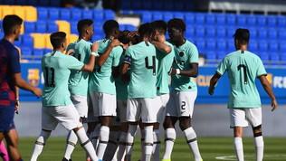 Youth League: tris dell'Inter a Barcellona, Napoli battuto 3-1 a Genk