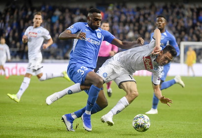 Nel seconda giornata della fase a gironi di Champions, il Napoli non va oltre lo 0-0 in casa del Genk e sale a quota 4 punti. La squadra di Ancelotti ...