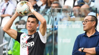 Cuore tifoso Juventus: solo la Juve vince anche in Champions