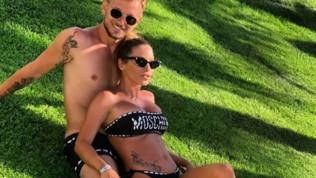 Raquel Mauri difende Ivan Rakitic