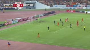 """Thailandia,""""gol in doppia rovesciata alla Holly e Benij"""