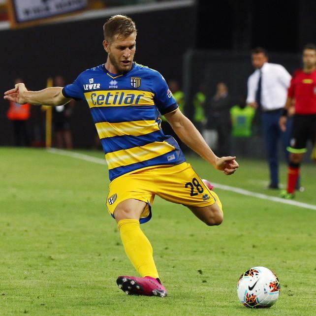 """Parma, Gagliolo convocato dalla Svezia: """"Mi apro nuove possibilità"""""""