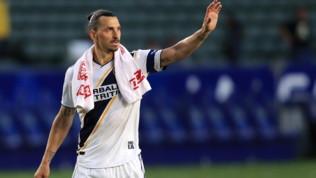 """Ibrahimovic a sorpresa: """"Vengo al Genoa e vinciamo lo scudetto"""""""