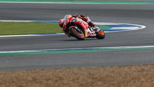 MotoGP, comincia il tour asiatico