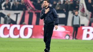 Juve: grazie di tutto Claudio ma non è un addio
