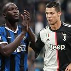Inter-Juve: la resa dei conti.Lukaku vs CR7, quante sfide nella sfida