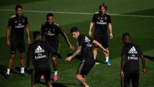 Dai chili di troppo all'uso del cellulare: ecco le multe del Real Madrid