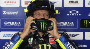 """MotoGP Thailandia, Rossi: """"Ottimo inizio, ma devo lavorare sul passo"""""""