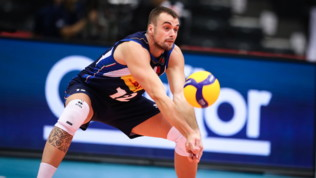 World Cup Volley 2019: Argentina-Italia 2-3