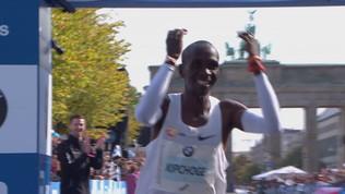 1:59 Ineos Challenge: è possibile correre la maratona sotto le due ore?