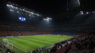 Inter-Juventus verso il nuovo record di incasso in Serie A