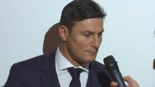 """Zanetti: """"Che sia una festa e che vinca il migliore"""""""