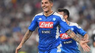Euro2020, Italia: il Ct Mancini chiama Di Lorenzo. Torna in azzurro Zaniolo