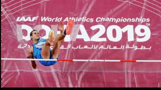 Atletica, Mondiali: Tamberi 8° nell'alto, 4x100 donne in finale con record italiano e pass per i Giochi, Stano 13° nella marcia