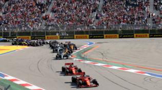 F1, ufficiale il calendario 2020: arrivano Olanda e Vietnam, a Monza il 6 settembre