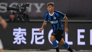 """Inter, Barella sfida la Juve: """"Per Conte mi farei ammazzare"""""""