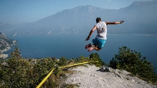 Skyrunner World Series, showdown sull'Alto Garda