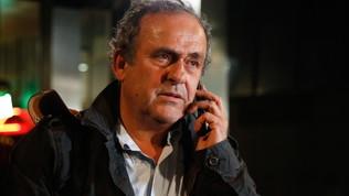 Platini, sospensione verso la fine: ora punta la presidenza FIFA