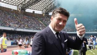 Cuore tifoso Napoli: tre punti contro il passato per stuzzicare Inter e Juve