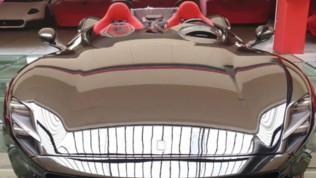 Ibra compie 38 anni e si regala una Ferrari da 1,5 milioni di euro