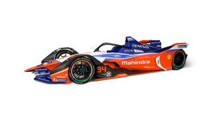 Formula E, la Mahindra conferma Wehrlein e D'Ambrosio