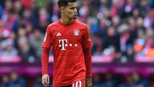 Bundesliga, in cinque al primo posto: Bayern ko, Dortmund ripreso a Friburgo
