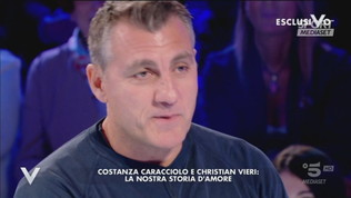 """Vieri e Costanza: """"Allarghiamo la famiglia"""""""