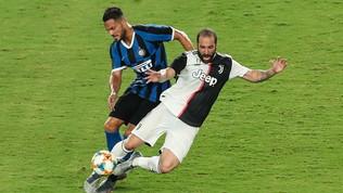 Juve, solo l'Inter ha davvero da perdere e Conte lo sa bene