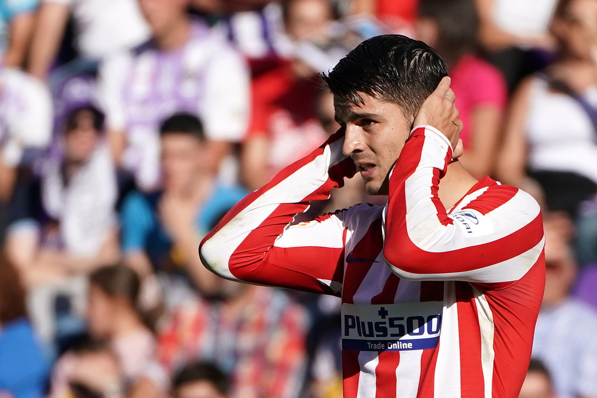 Liga: 4-0 del Barcellona al Siviglia, Atletico fermato sullo 0-0 a  Valladolid