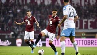 Serie A: Torino-Napoli 0-0, Mazzarri rallenta Ancelotti