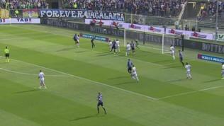 Serie A, Atalanta-Lecce 3-1, gli highlights