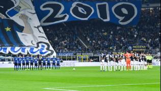 Inter-Juventus: nuovo record di incasso in Serie A