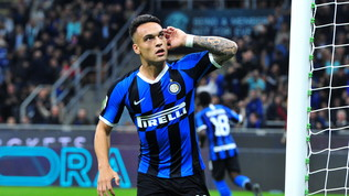 Inter, le pagelle: bene Lautaro, meno Lukaku. Vecino fa rimpiangere Sensi