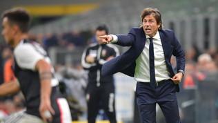 """Inter, Conte: """"Juve di un'altra categoria, dobbiamo crescere"""""""