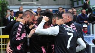Inter-Juve a tutto tango: Lautaro è Toro Scatenato ma godono Dybala e Higuain