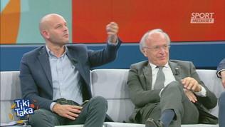 """Quanto ti è mancata Inter-Juve?"". E Icardi..."