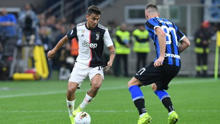"Inter, Skriniar: ""La Juve è più matura di noi"""