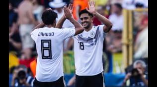 Germania, Loew convoca Amiri... ma non ha il suo numero! Il giocatore chiama il ct