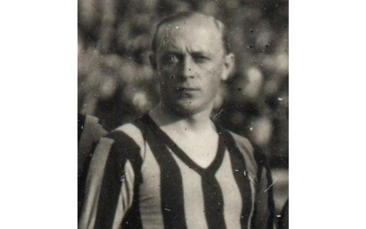 JOZSEF VIOLA - nel 1919 giocatore e allenatore dell'Ambrosiana. Al Milan allena dal 1933 al 1934