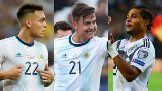 Germania-Argentina stasera su Canale 20 e streaming