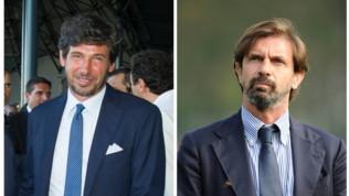 Crisi Milan, la parola agli ex