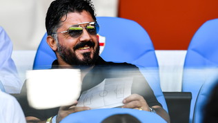 Sampdoria, Gattuso prende ancora tempo