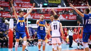 Volley World Cup, l'Italia stende l'Egitto