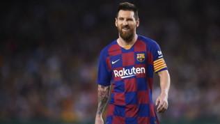 """Rivelazione Messi: """"Nel 2014 volevo lasciare la Spagna, mi sentivo trattato male"""""""